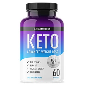 Keto Advanced Weight Loss Brings You Ketosis In A Supplement!